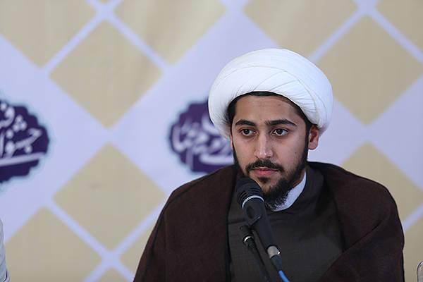 حجت الاسلام محمد حاجی مقصودی