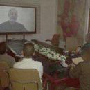 اکران خصوصی مستند هفده برای فرماندهان حشد شعبی عراق